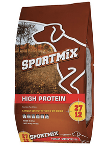 Sportmix - High Protein