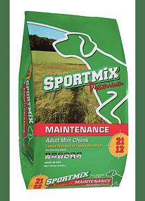 SportMix - Maitenance