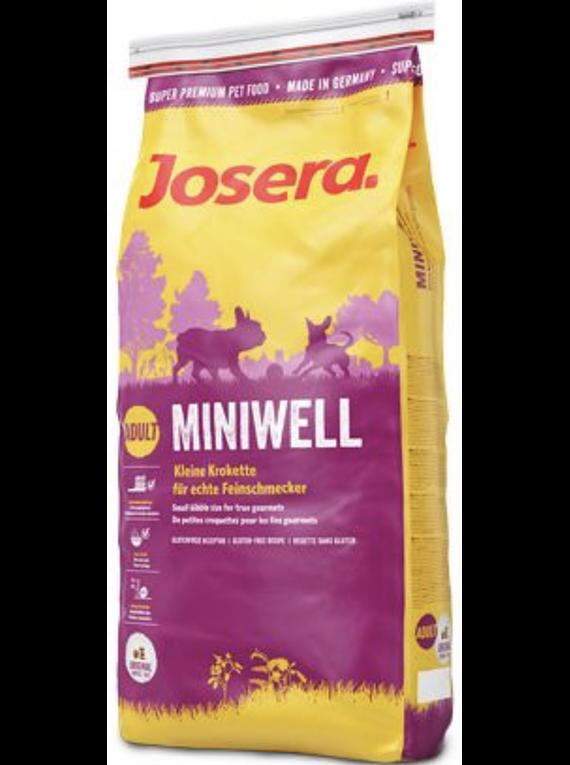 Josera - Miniwell