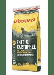Josera - Ente&Kartoffel