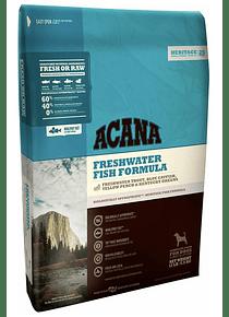 Acana - Heritage - Freshwater Fish