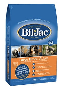 Bil Jac - Large Breed Adult