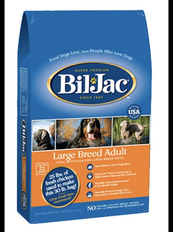 Bil Jac - Large Breed Adult
