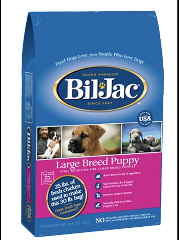 Bil Jac - Large Breed Puppy