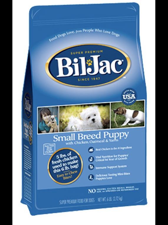 Bil Jac - Small Breed Puppy