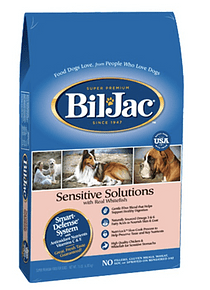 Bil Jac - Sensitive Solutions