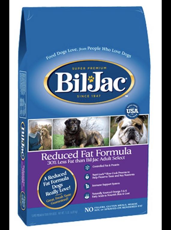 Bil Jac - Reduce Fat