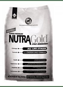 NutraGold - Pro Breeder