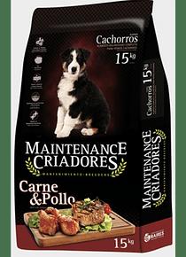 Criadores Maintenance - Cachorros