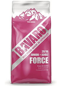 Bavaro - Force