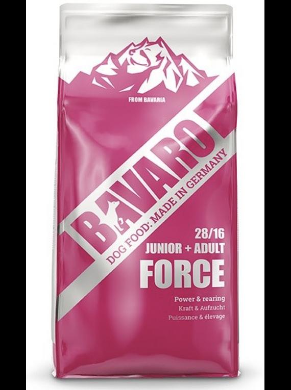 Bavaro - Force