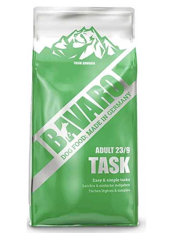 Bavaro - Task