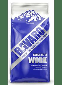Bavaro - Work
