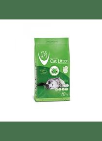 Arena Sanitaria - Van Cat - Aloe Vera - 10kg
