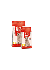 Arena Sanitaria - Cat's White - Neutra - 10kg