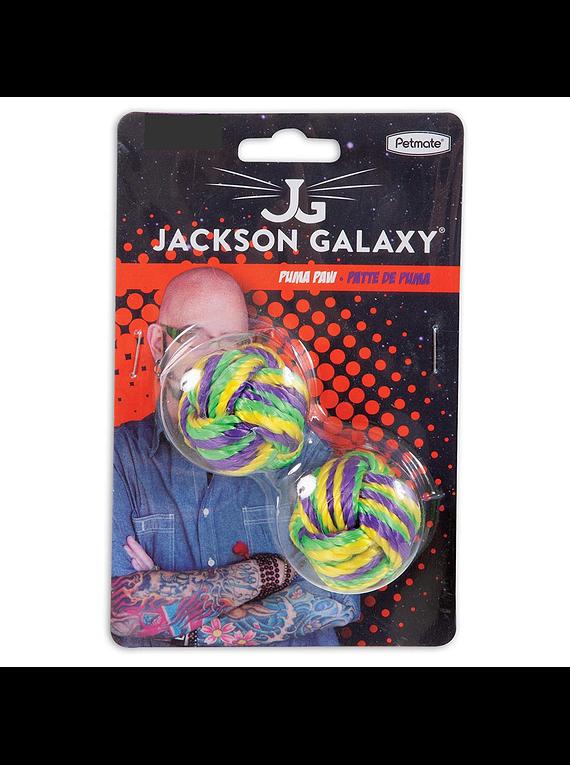 Jackson Galaxy - Puma Paw