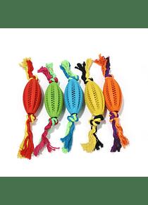 Balón Con Cuerda - Warrior