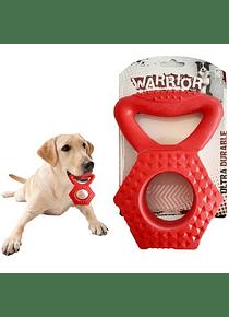 Tuerca Maciza Con Mango - Warrior