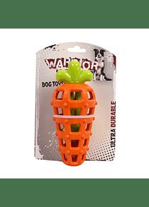 Zanahoria De Caucho - Warrior