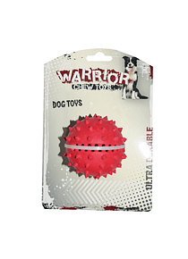 Bola Con Púas - Warrior