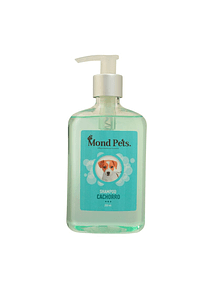 Shampoo Para Cachorros 250ml - Mondpets