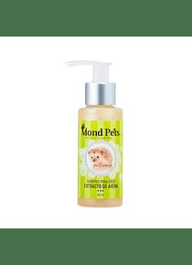Shampoo Para Erizos 60ml - Mondpets