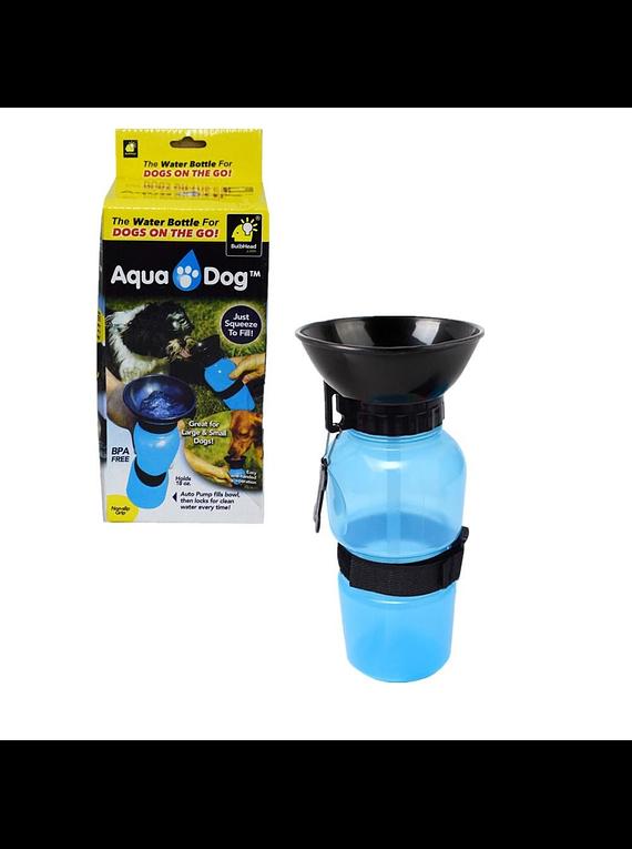Aqua Dog - Botella Portatil