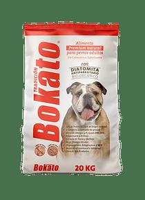 Bokato Tradicion 20 KG