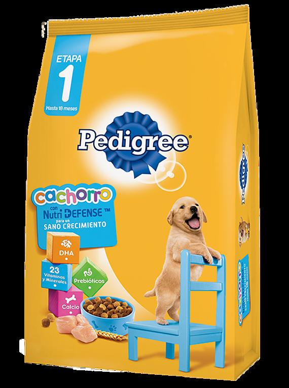 Pedigree - Cachorro - 21KG