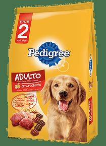 Pedigree - Adulto - Carne, Pollo Y Vegetales - 21KG