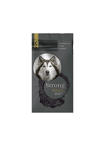 Strong - Adulto - 25KG