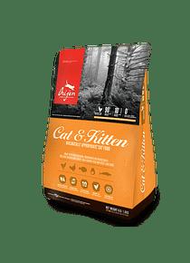 Orijen -  Cat & Kitten - 1.8kg