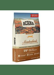 Acana - Meadowland - Gato - 1.8KG