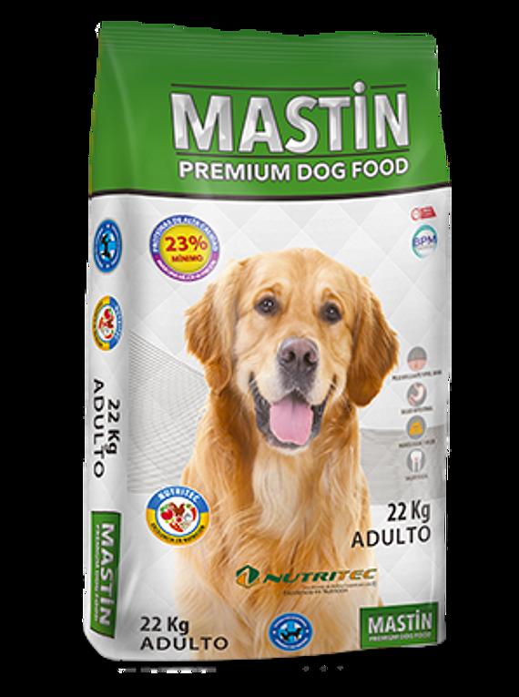 Mastin - Adulto - 22kg