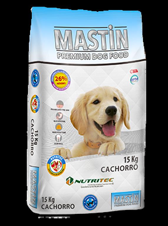 Mastin - Cachorro - 15KG