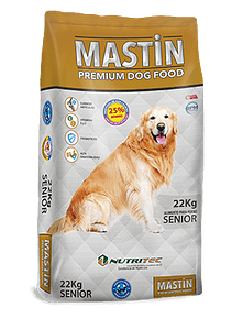 Mastin - Senior - 22KG