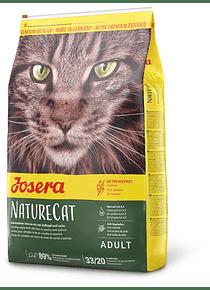 Josera - Naturecat