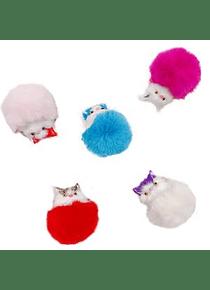 Peluche Para Gatos