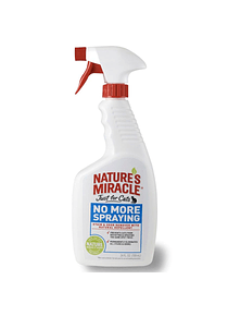 Nature's Miracle - No More Spraying - 709ml