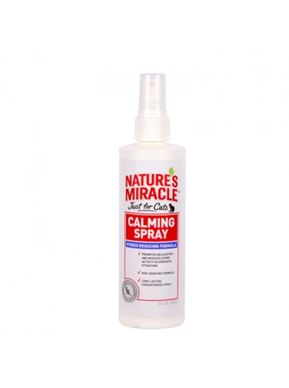 Nature's Miracle - Calming Spray - 236ml