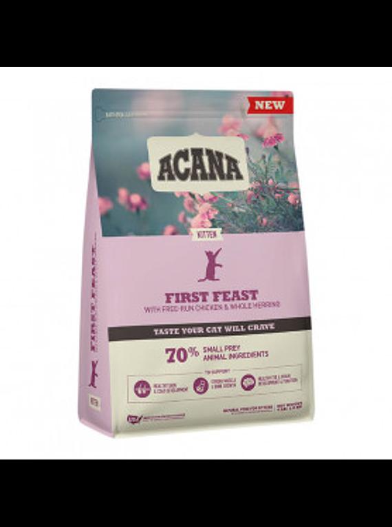 Acana - First Feast - 1.8kg