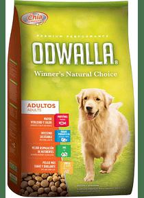 Odwalla - Adulto - 22KG