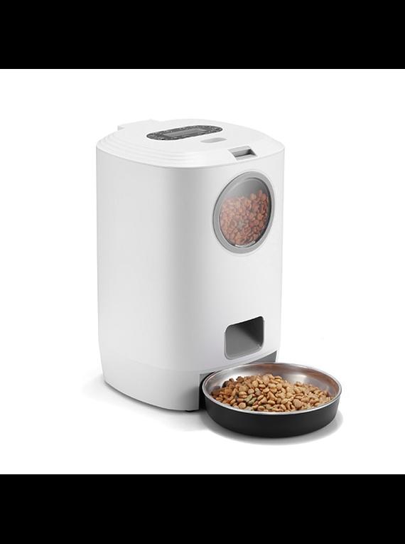 Alimentador Automatico - Perros y Gatos