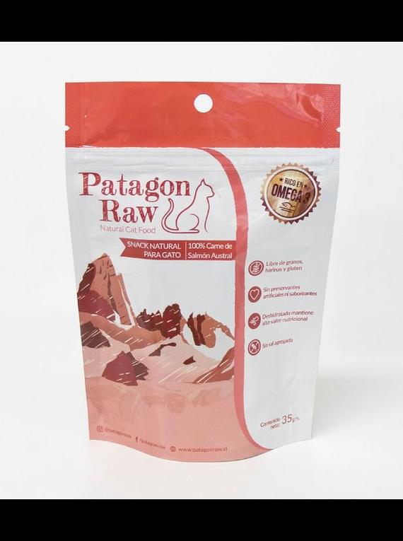 Patagon Raw - Snack Para Gatos
