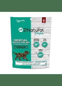 D'natural - Dental - 400gr