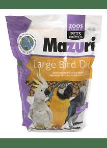 Mazuri - Large Bird Diet - 1.36Kg