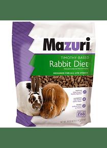Mazuri - Rabbit Diet - 2.5Kg