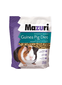 Mazuri - Guinea Pig Diet - 1Kg