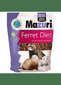 Mazuri - Ferret Diet - 2.2Kg