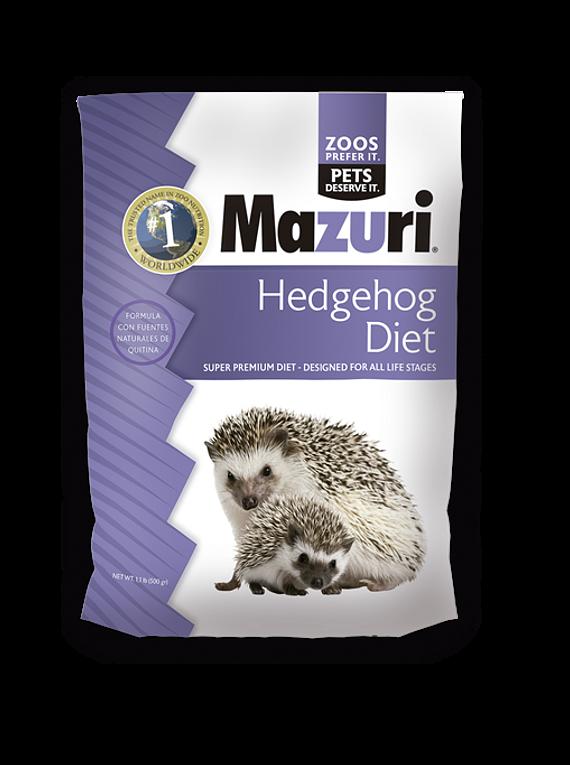 Mazuri - Hedgehog Diet